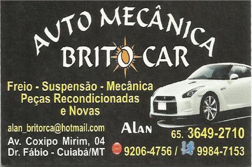 Auto Mecânica Brito Car