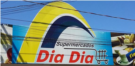 Supermercado Dia a Dia